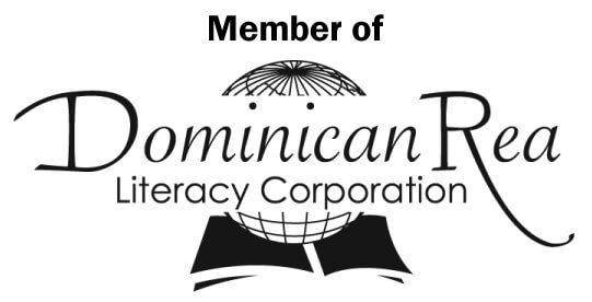 Member of Dominican Rea Literacy Corporation